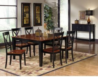 Progressive Furniture Cosmo 5 Piece Dining Table Set   Dining Table Sets