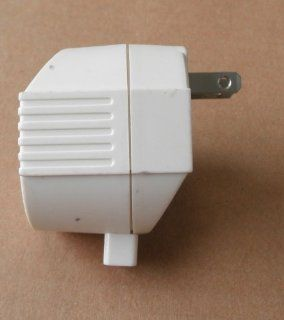 IKEA APC481848 12V AC 834mA AC Adapter Power Supply   White   LOOK AT CONNECTOR BEFORE PURCHASING   For IKEA Light Fixtures Electronics