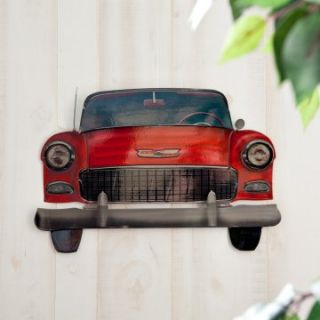 Chevy Indoor / Outdoor Light Reflective Wall Art   Outdoor Wall Art