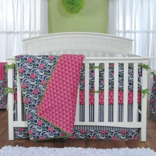 Trend Lab Baby Lucy 3 pc. Crib Bedding Set   Baby Bedding Sets