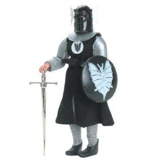 Super Knights Black Knight 8 Inch Action Figure Toys & Games