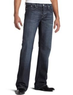 Rock & Republic Men's Henlee Boot Cut Jean, Stoney Blue, 29 at  Men�s Clothing store
