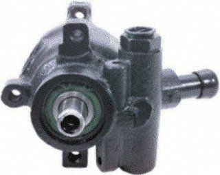 Cardone 20 876 Remanufactured Domestic Power Steering Pump Automotive