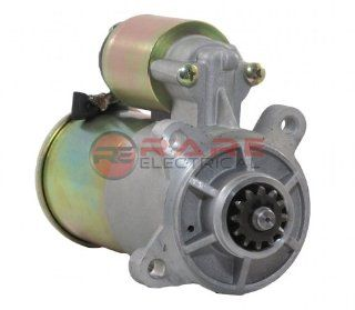 STARTER MOTOR 2002 09 FORD EXPLORER MERCURY MOUNTAINEER 03 05 LINCOLN AVIATOR SA 884 Automotive