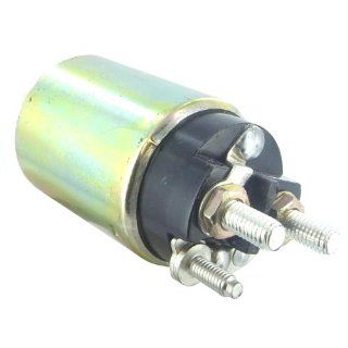 New Starter Solenoid Ford Aerostar Contour escape Escort Explorer Focus Mustang Ranger Taurus Thunderbird Windstar ZX2; Jaguar S Type; Lincoln Continental; Mazda B Series Pickup Tribute, Mercury Cougar Mariner Mountianeer Mystique Sable 2.0 2.5 3.0 Automo