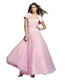 Clarisse Full Ball Gown Prom Dress 927