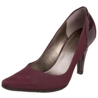 Kenneth Cole REACTION Women's Sugar Go Pointy Pump,Amethyst,5 M US Shoes
