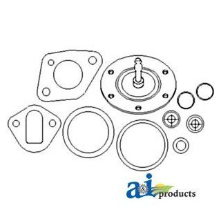 A & I Products Repair Kit, Fuel Pump Replacement for Ford   New Holland Part