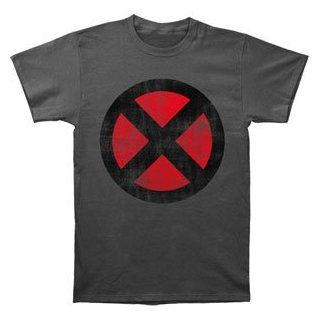 Rockabilia X Men X Men Logo Slim Fit T shirt Large Clothing