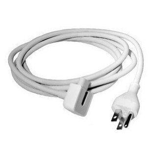 Bundle 2 items Cable/Wiper   Original Apple iBook & PowerBook G4 AC Power Adapter US Extension Wall Cord for Apple 65W MagSafe Power Adapter 922 5463 1000655
