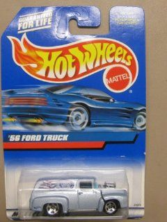 Hotwheels '56 Ford Truck Collector #927 Toys & Games