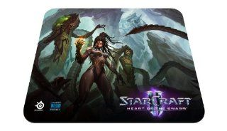 QcK StarCraft II HotS Kerrigan Edition Computers & Accessories