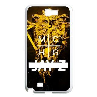 Jay Z Cool Case Cover Protector Accessory Retro Unique Design for iPhone 5 (3D ) Cell Phones & Accessories