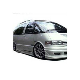 Toyota Previa BOMEX Estima Type2 <b>Full Body Kit</b> Automotive