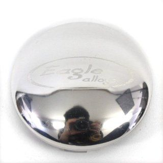 Eagle Alloys Wheel Center Cap Chrome # T939 Automotive