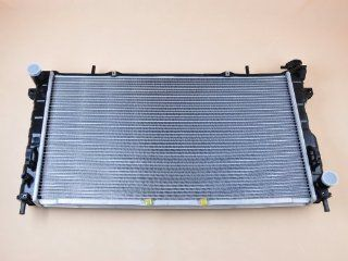 Aluminum Soldering Cooling Radiator For 05 07 Chrysler Town Country 3.3 3.8 Dodge Grand Caravan V6 Automotive
