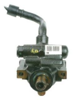 Cardone Select 96 981 New Power Steering Pump Automotive