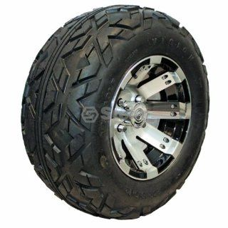 "Tire and Wheel Combo for 12"" Buckshot Wheel with 23"" VX Tire"