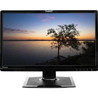 "Planar PLL2410W 24"" Widescreen LED LCD Monitor Computers & Accessories"