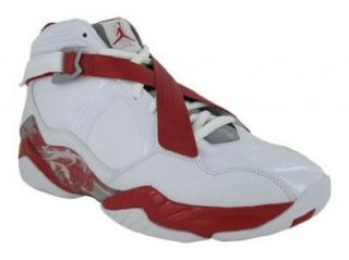 Nike Men's Air Jordan 8.0 Basketball Shoe Shoes