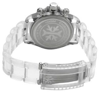 Ike Milano Chronograph Mens Watch CH983.3.1 IKE Milano Watches