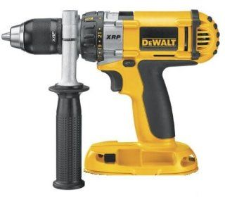 "Bare Tool Heavy Duty XRP 1/2"" (13mm) 18V Cordless Drill/Driver DC987 (Tool Only, No Battery)   Power Hammer Drills"