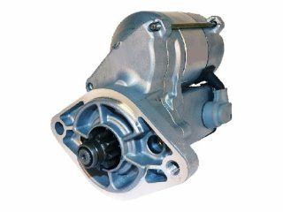 Discount Starter and Alternator 17737N Toyota Corolla Replacement Starter Automotive