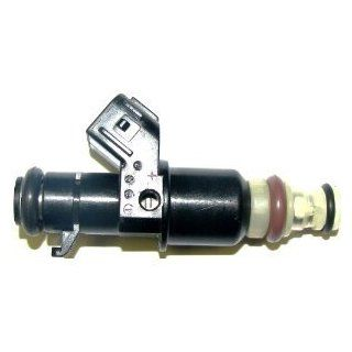 AUS Injection MP 5507 Remanufactured Fuel Injector   Honda Accord/Element With 2.4L Engine Automotive