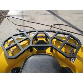 Can am Renegade 500/800/1000 Rear Rack Automotive