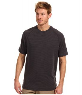 Tommy Bahama All Square Tee Mens T Shirt (Black)