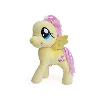 "Hasbro Official My Little Pony Fluttershy 11"" Plush   Friendship is Magic Toys & Games"