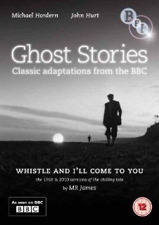 Ghost Stories Volume 1 / Whistle and I'll Come to You [Region 2] Michael Hordern, John Hurt, Gemma Jones, Ambrose Coghill, George Woodbridge, Nora Gordon, Freda Dowie, Lesley Sharp, Sophie Thompson, Andy De Emmony, Jonathan Miller, CategoryClassicFil