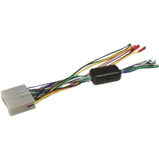 Scosche Radio Wiring Harness for 2006 Up Hyundai Sonata Harness for Premium Sound System  Vehicle Wiring Harnesses