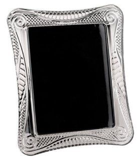 Waterford Crystal Seahorse 8 by 10 Inch Frame Luxury Frames Kitchen & Dining