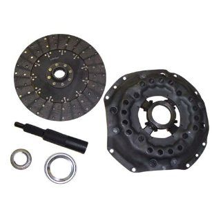Clutch Kit For Ford New Holland Tractor   D8Nn7563Ab 82845216  Patio, Lawn & Garden