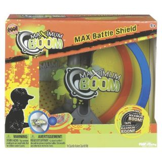 Poof Slinky Max Boom Max Battle Shield