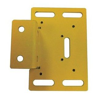 Mounting Plate, For 19H246, 19H247, 19H248