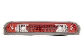 Dodge Ram Red LED 3rd Brake Light Automotive