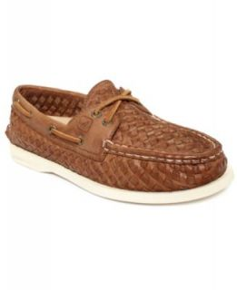 Sperry Top Sider Womens A/O Boat Shoes   Shoes