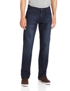 Lucky Brand Men's 221 Original Straight Leg Jean in Inman at  Men�s Clothing store