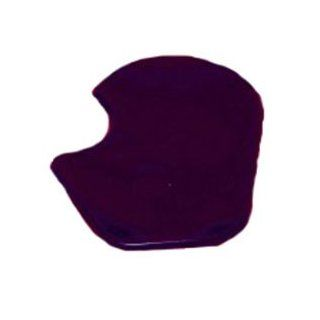 PerformanceFoot Dancer/Sesamoid Pad  1/8 inch Purple Gel Reusable Left Foot Health & Personal Care