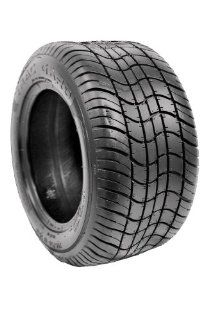 Trac Gard 205/50 10 (18X8 10) B/4 TL N788 Golf Cart Trac Gard Tire Automotive