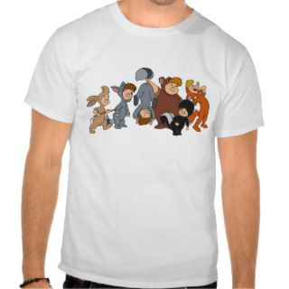 The Lost Boys Disney Tee Shirts