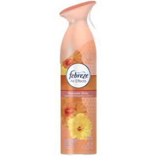 Febreze Air Effects Hawaiian Aloha Air Freshener (9.7 oz) Air Fresheners & Deodorizer