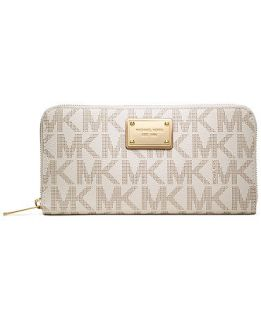 MICHAEL Michael Kors Jet Set Travel Wallet   Handbags & Accessories