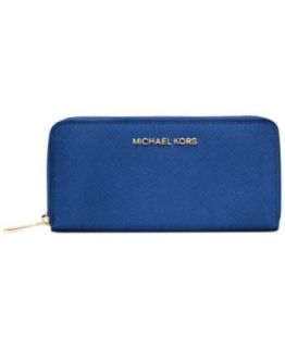MICHAEL Michael Kors Jet Set Ziparound Continental   Handbags & Accessories