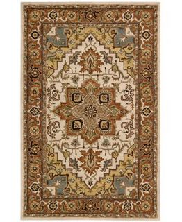MANUFACTURERS CLOSEOUT Nourison Rugs, India House IH74 Ivory   Rugs