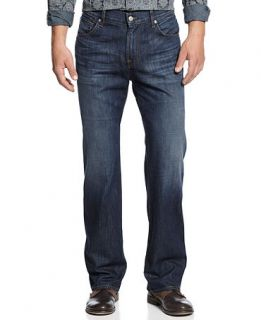 7 For All Mankind Austyn Relaxed Straight Leg Jeans, Cold Springs   Jeans   Men