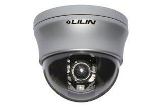 LILIN LHS CMD176X Day and Night Wide Dynamic Range High Resolution Vari focal Dome Camera  Camera & Photo
