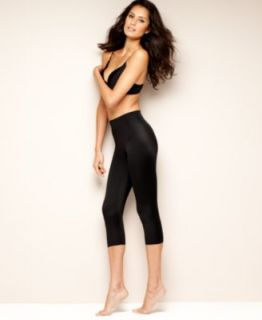 Star Power by SPANX Light Control Award Thinners Capri Legging 2012   Lingerie   Women